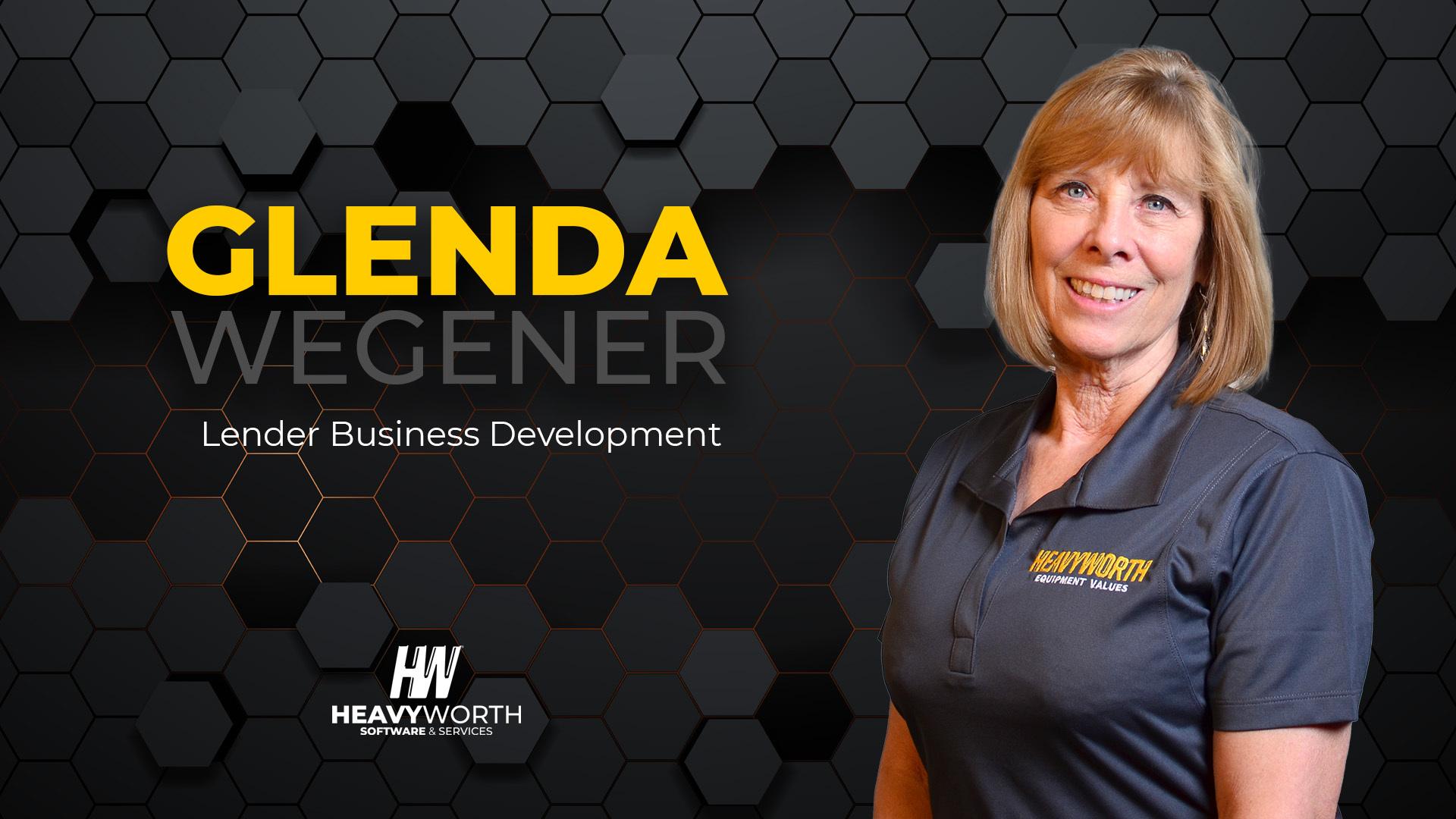 Glenda Wegener