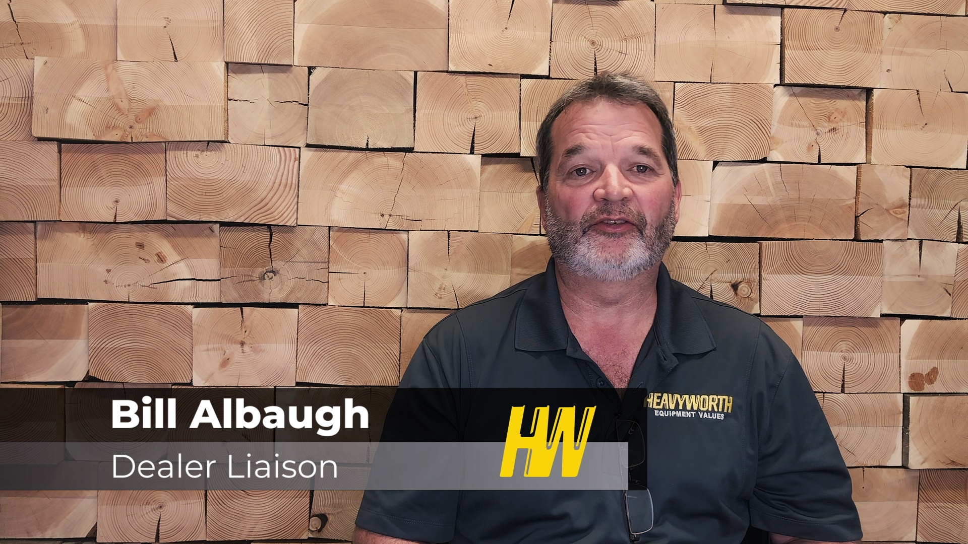 Bill Albaugh explains why it's crucial for lending institutions to maintain current and accurate valuations for the collateral behind equipment loans.