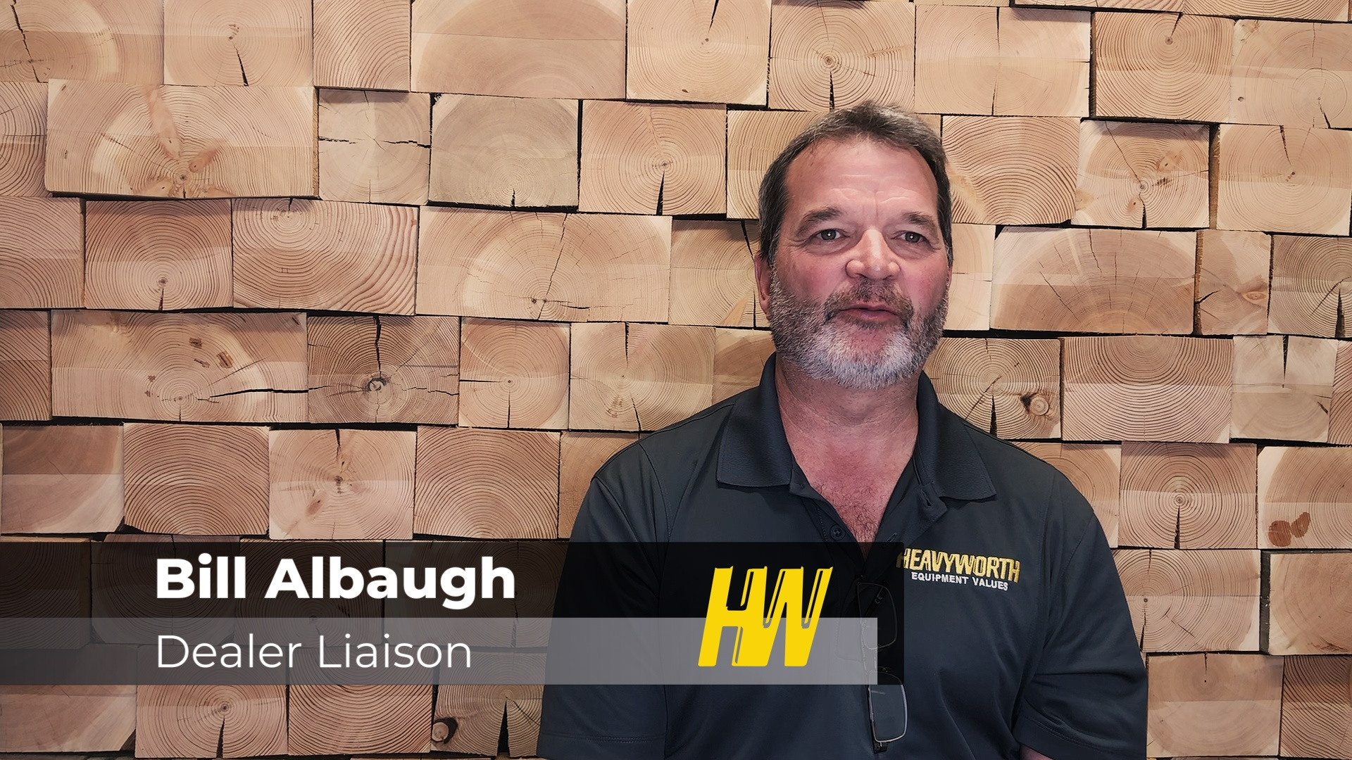 Bill Albaugh explains why it's rare for a dealership to sell a piece of ag or construction equipment for the advertised retail price.