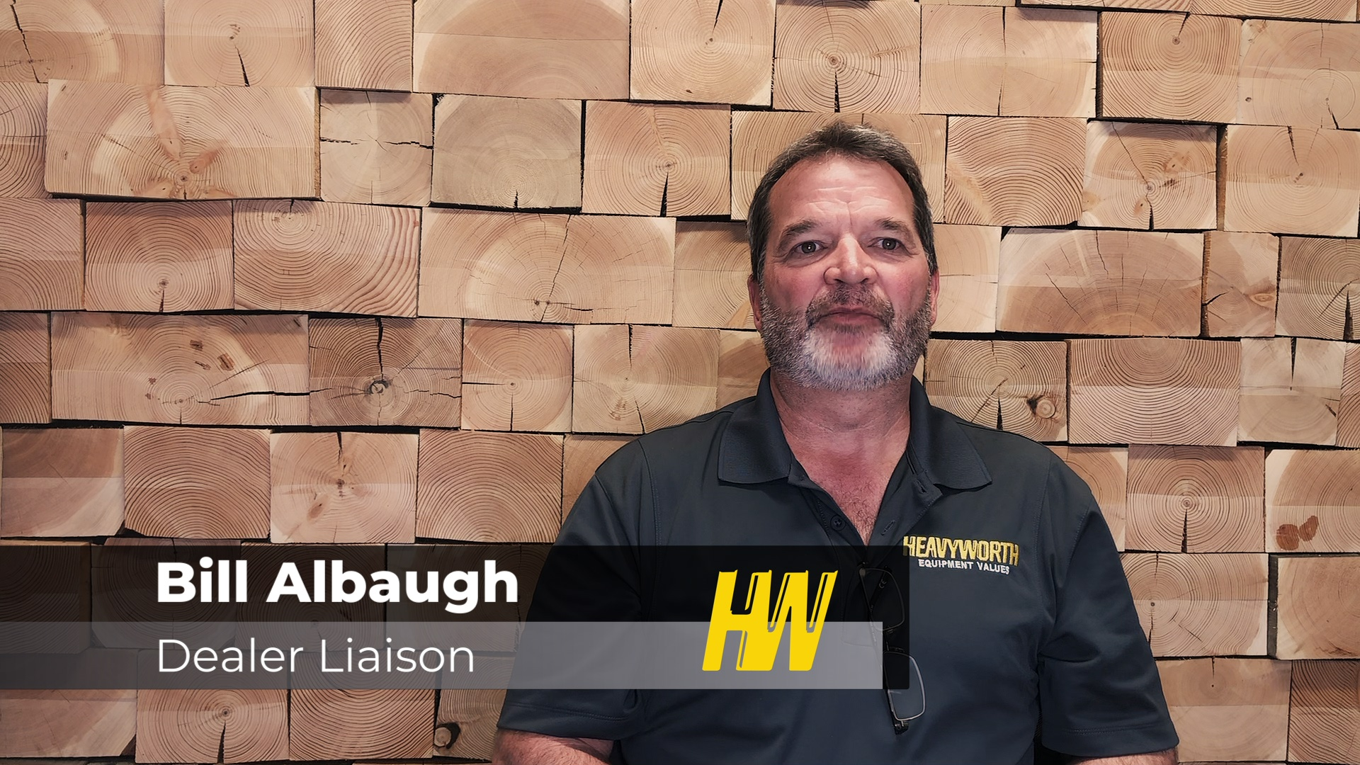 Bill Albaugh explains why pictures are important for equipment valuations
