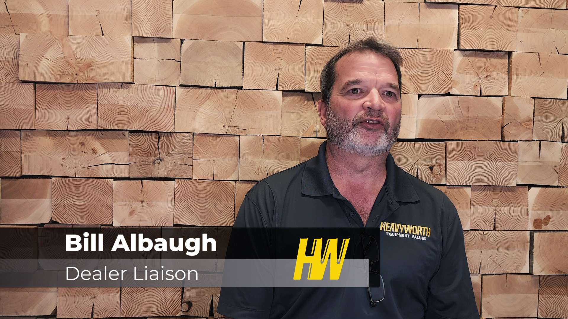 Bill Albaugh explains how to perform accurate evaluations on nearly-new assets.