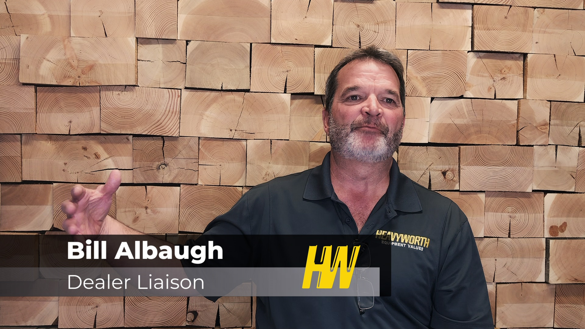 Bill Albaugh explains what to look for when valuing tillage equipment and why there's not a large impact on values from no-till farming practices.